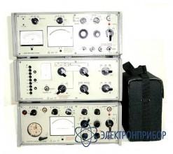 Установка для проверки релейных защит У5053