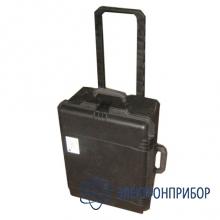 Переносное устройство дожига (исполнение в кейсе) УД-300М