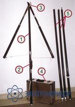 Устройство электроизолирующее для резки проводов УЭРП-М