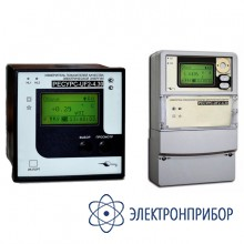 Измеритель показателей качества электрической энергии Ресурс-UF2-4.30