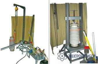Устройство гидравлического нагружения УГН-1