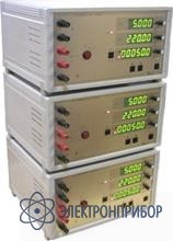 Калибратор переменного тока трехфазный от 40 гц до 11 кгц УИ300.2-3