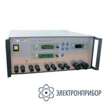 Устройство для питания измерительных цепей постоянного и переменного токов УИ300.1