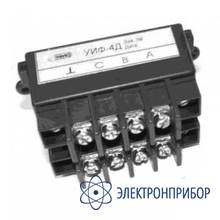 Устройство индикации фаз УИФ-4Д