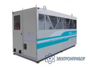 Установка испытания генераторов УИГ-35/70-1400