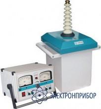 Установка контроля диэлектриков УКД-70