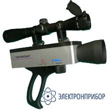 Прибор дистанционного контроля высоковольтного энергетического оборудования под напряжением Ультраскан 2004