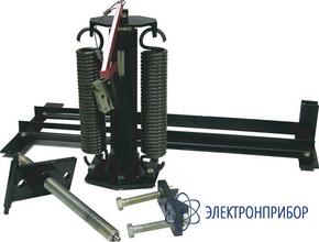 Устройство механического прокола кабеля УМПК