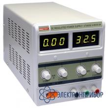 Линейный источник питания UT3003E
