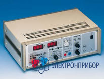 Электронная нагрузка UNIWATT EL-1000