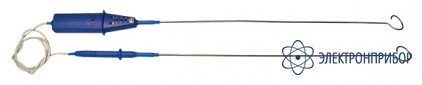Указатель напряжения комбинированный линейный для работы на вл УНК-0,4 (Л)