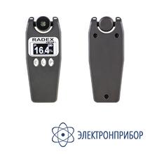 Бытовой люксметр-пульсметр-яркомер Люпин