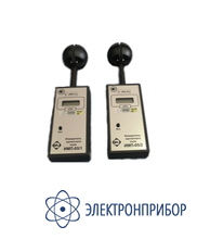 Измеритель магнитного поля ИМП-05
