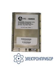 Стандарт частоты рубидиевый FE-5680A