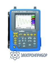 Осциллограф индустриальный портативный OX7062B-CSD