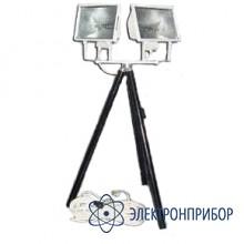 Установка осветительная переносная УОП-2-12