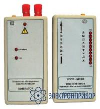 Устройство для определения трассировки скрытой электропроводки и глубины ее залегания УОСП-МИЭЭ