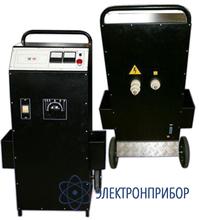 Установка прожигающая УП-7-3М