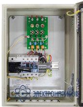 Устройство присоединения для измерения токов проводимости и частичных разрядов в маслонаполненных вводах под напряжением UP-500