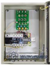Устройство присоединения для контрольных вводов трансформаторов UP-500/КИВ