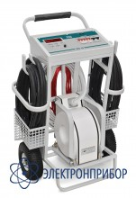 Устройство прогрузки  автоматических выключателей  (до 16 ка) УПА-16