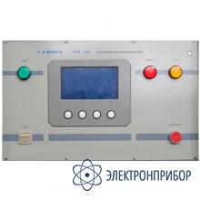 Высоковольтная измерительная установка УПУ-24