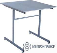 Стол приставной  укороченный  антистатический УПУС-015