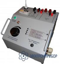 Устройство проверки простых защит УПЗ-450/3000