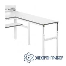 Стол угловой, антистатическое исполнение УС-1 ESD