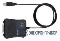 Интерфейс USB-GPIB