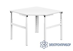 Угловой соединительный стол УСС-СУ-9