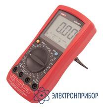 Мультиметр UTB1107 (Автомобильный)