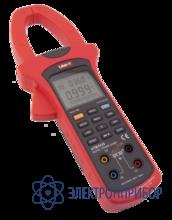 Электроизмерительные цифровые клещи UTB3232