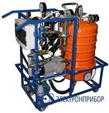 Мобильная установка для очистки турбинного масла OTM®-250