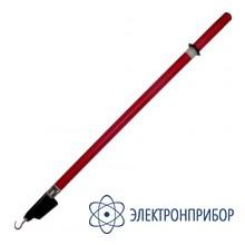 Указатель высокого напряжения со световой индикацией УВН 90М-35