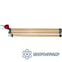Указатель высокого напряжения УВНБУ 35-220 МЕМ