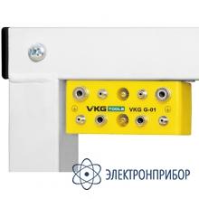 Универсальный узел заземления VKG G-01