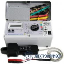 Цифровой вольтамперфазометр ВАФ-4333