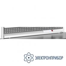 Панель электромонтажная для верстака ВР-ЭПА-12