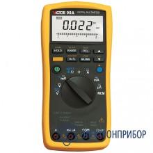 Мультиметр цифровой Victor 98A
