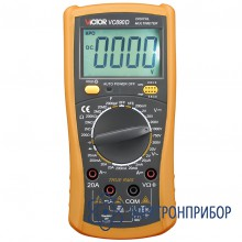 Мультиметр цифровой Victor VC890D