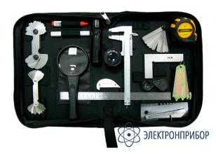Комплект для визуального и измерительного контроля ВИК