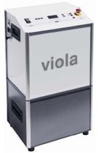 Автоматическая система  для испытаний кабелей с изоляцией  из сшитого полиэтилена VIOLA-40