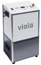 Автоматическая система  для испытаний кабелей с изоляцией  из сшитого полиэтилена VIOLA-60