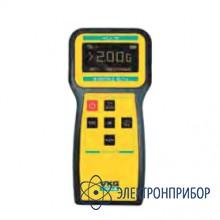 Прибор измерения поверхностного сопротивления покрытий VKG A-780