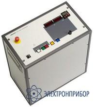 Испытательная система для кабелей с пэ/пвх и бумажно-масляной изоляцией VLF 20 kV