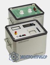 Испытательная система для кабелей с пэ/пвх и бумажно-масляной изоляцией (до 28 кв при 4,5 мкф, выходной ток 12 ма) VLF 28 kV