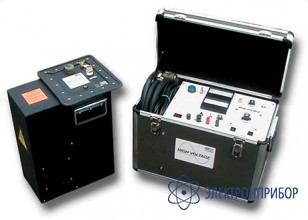 Установка для испытания спэ-кабеля VLF-4022CMF