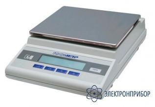 Весы аналитические ВЛТЭ-3100