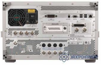 Анализатор цепей E5080A-445
